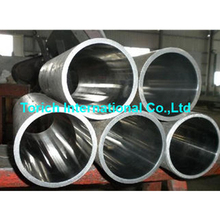 EN10305-2 Welded Precision Cold Drawn Steel Tube , Honed Hydraulic Cylinder Tube