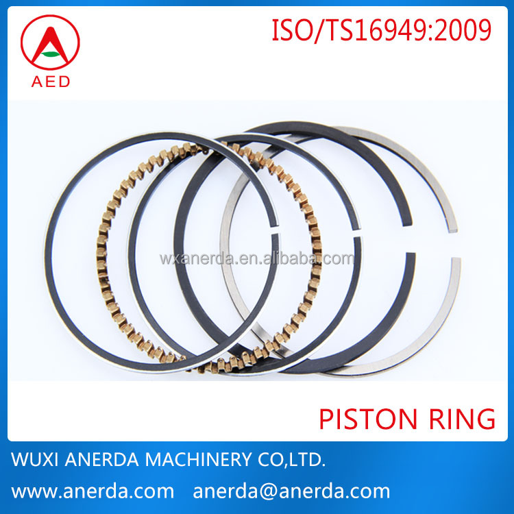 BAJAJ PULSAR180/AVENGER Piston Ring For Motorcycle Engine Spare Parts