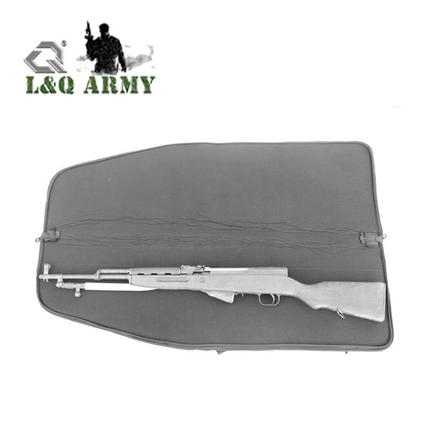 MIlitary Single Rifle Bag One Layer Soft Pad Gun Case
