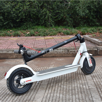 New Lithium Battery Mi XiaoMi M365 Electric Kick Scooter