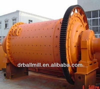 High capacity machine of ball mill rubber lining