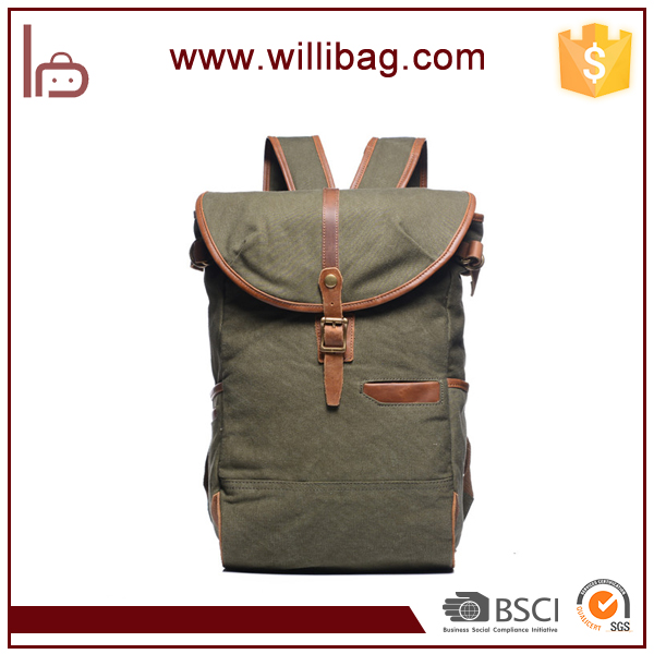 Wholesale Durable Stylish Custom Backpack Manufacturers China