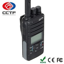 FD568 Hot Sale Superior Quality Handheld Smartphone Long Range Digital Two Way Radio Walkie Talkie