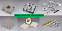 Mold parts processing CNC Machining Metal Parts/ CNC Lathe Processing/ CNC Turning locating parts