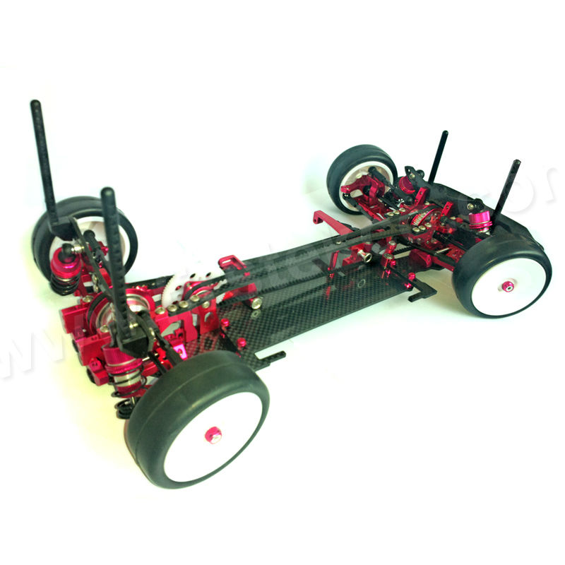 1/10 Electric RC Race Car For Sakura XI