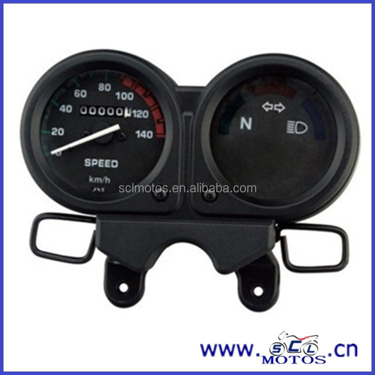 SCL-2013111067 China good Motorcycle Speedometer Digital