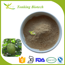 Haccp Cetified Natural Graviola Fruit Extract Powder
