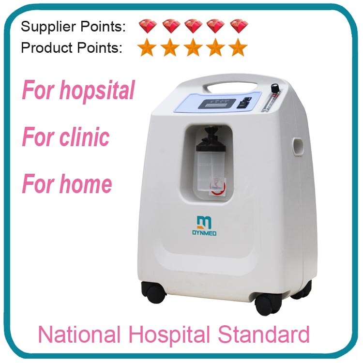 China GD hot Mangor home car mini portable oxygen concentrator price manufacturer for sale