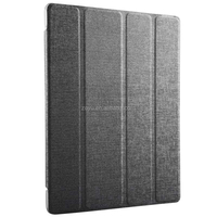 Smart dormant for ipad 2 case Smartcover with PC shell standable case