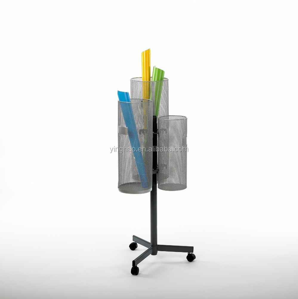 office rotating desk organizer