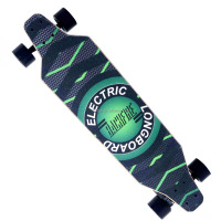 strong and durable electric beautifully designed skateboard