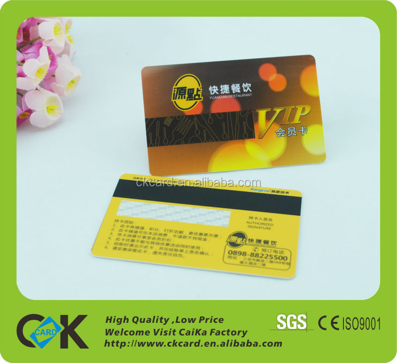 EM4102 LF Contactless RFID Smart Cards