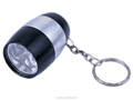 OEM LL-06A 6*LED Emergency Light Torch LED Keychain SKU#5667