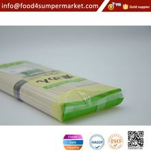 organic dried buckwheat somen noodles