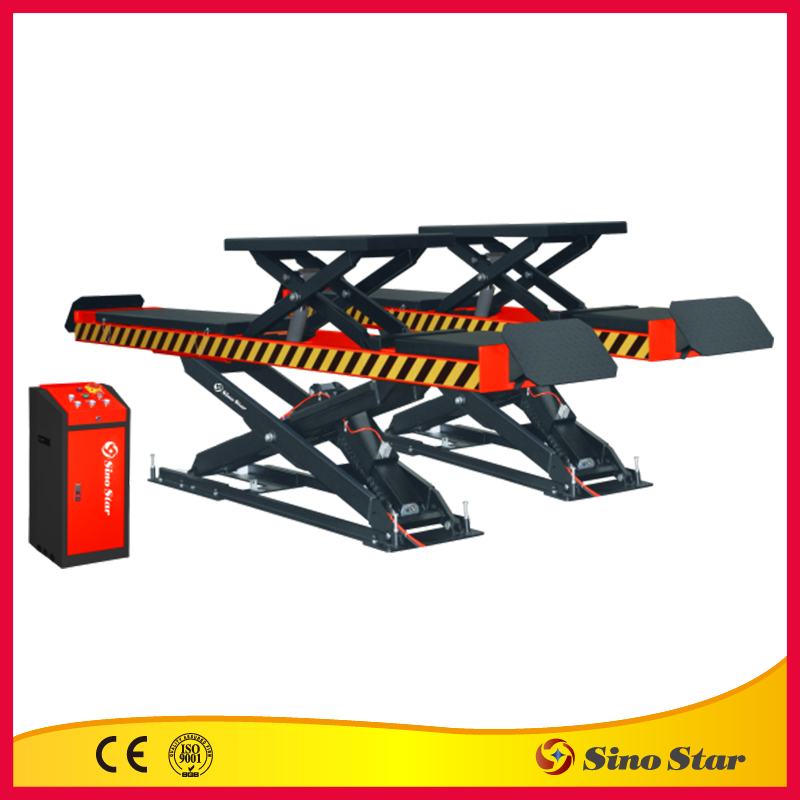 carlift/portable lifting equipment/eagle car lift(SS-6400)