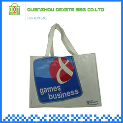 Chinese manufacturer high grade online shopping bag