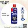 High performance similiar to wd-40 anti-rust lubricant spray