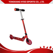 Folding Top Quality 145Mm Pu Wheels Kids Kick Scooter