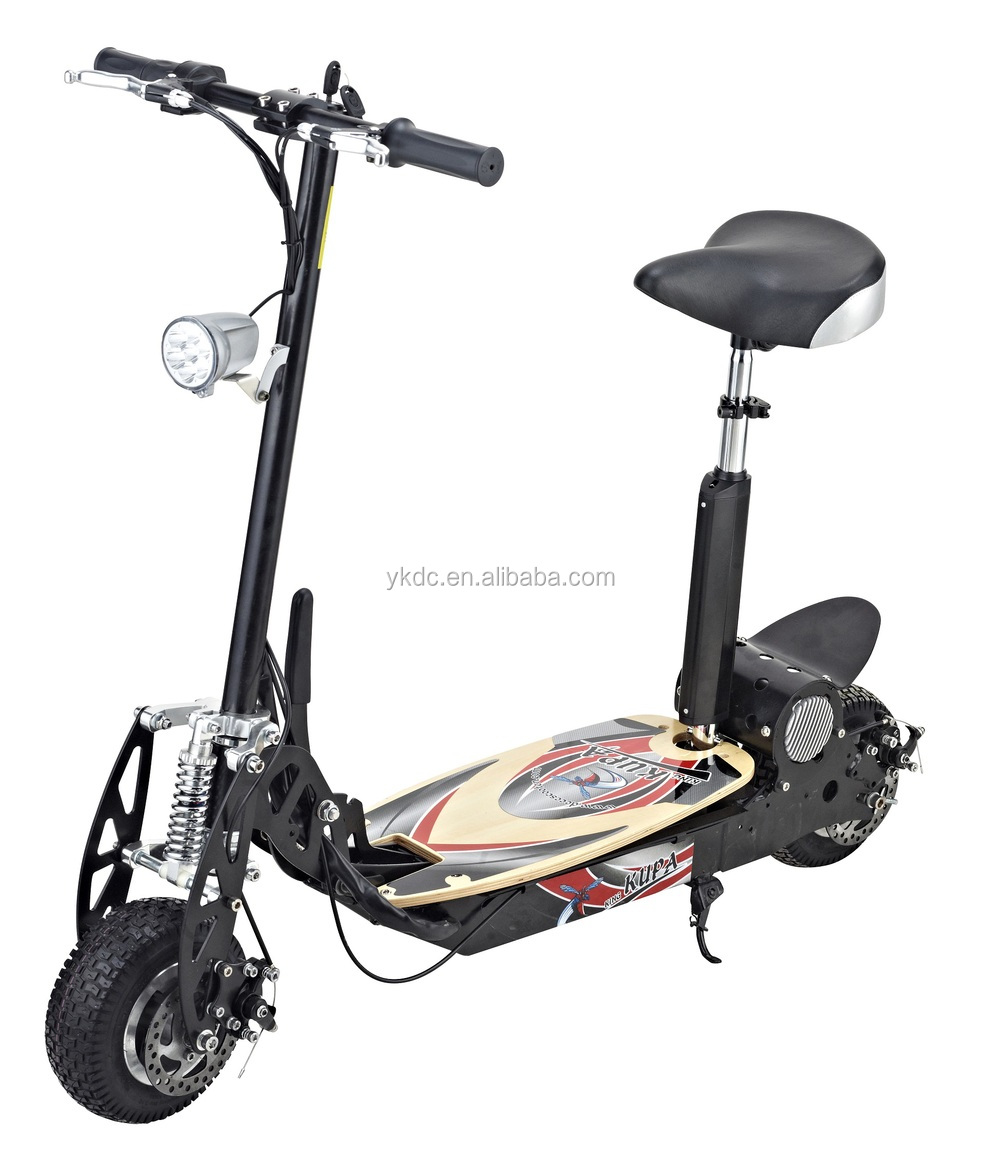 CE approved adult mini electric scooter 24V 350W