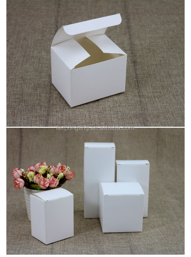 China suppliers wholesale luxury paper gift box for package