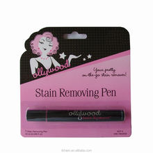 New Instant Stain Remover Pen With full color printing for Lady