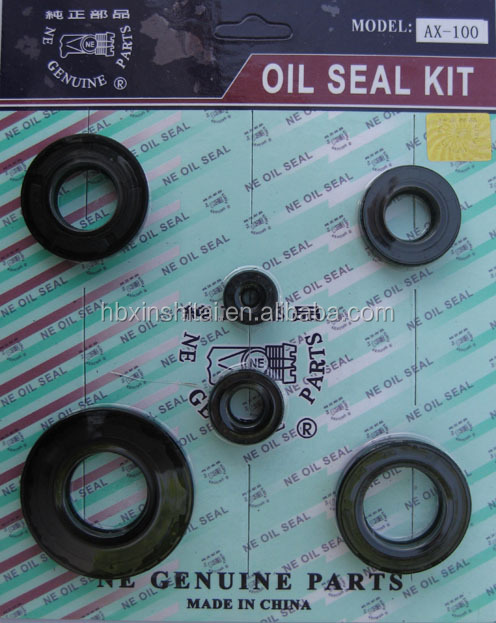 TC,SC,TA,TB,SA,SB type rubber oil seal