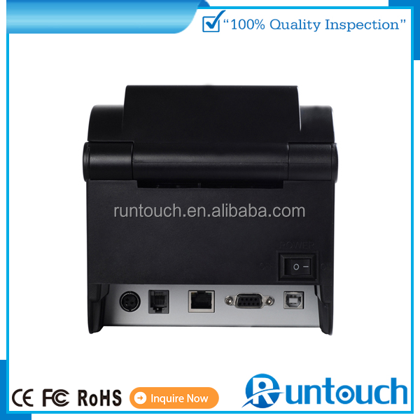 Runtouch RT-P80101B Shop Internationally-known NOW! micro panel thermal printer