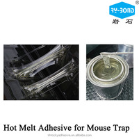 ROCKY hot sell hot melt mouse rat trap glue made in china
