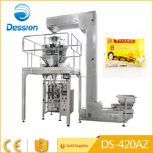 Automatic Weighing Frozen Beef Ball Packing Machine
