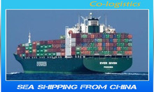 Product Description Ocean freight from China to all over the world- Selina:skype#colsales32