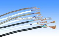 China supplier cheap wholesale shileded audio video cables