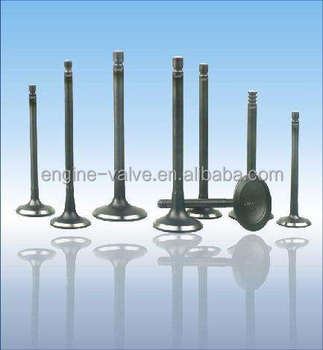 046109601G engine valves with high quality for car engine