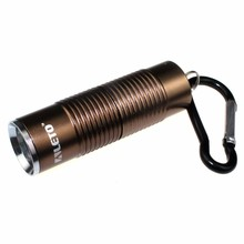 diving Factory 9 Led Mini Handheld Torch UV Light , Led Flashlight Torch Light
