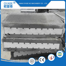 Eps foam Sandwich Fiber Cement Concrete Wall Panel chinese factory producer