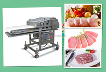 Automatic Fresh Meat Flattening Machine For Steak Processing