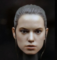Make your own design famous actress 1/6 scale head sculpt/Custom Sculpture Plastic Figures Head For Hot Toy