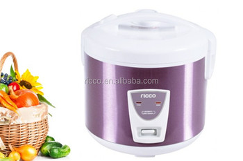 Rice cooker 2.8 for Indian market