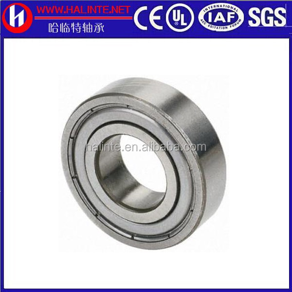 Electric motor 6005zz deep groove ball bearing 6005 for Electric motor bearings suppliers