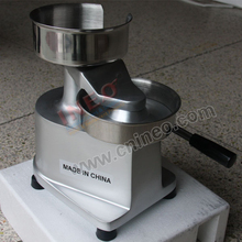 Dia.130mm Manual Hamburger Patty Machine/Hamburger Patty Making Machine/Hamburger Patty Press
