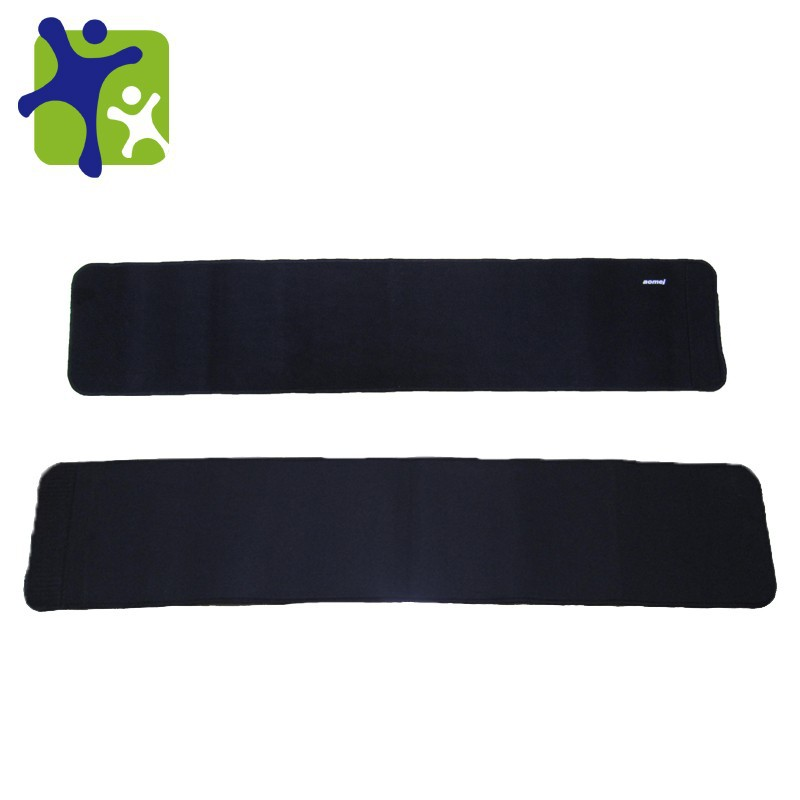 Sport back support, lumbar back support, back rest support for adult