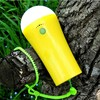 USB emergency bulb cheap portable solar rechargeable light bulb