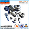 High quality high precision with Low price cummins industrial tools parts