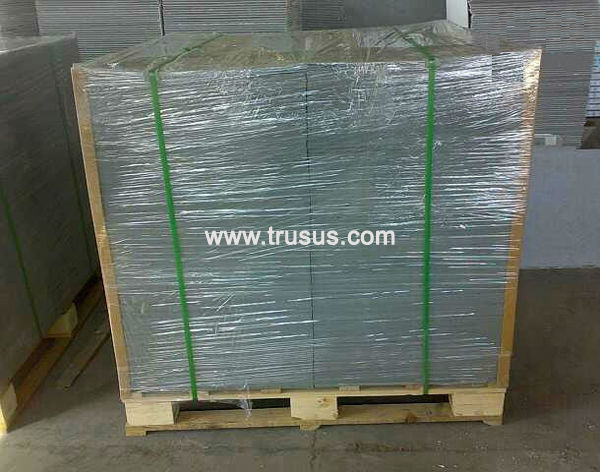 Exterior Wall Cladding Partition Fiber Cement Board Flooring