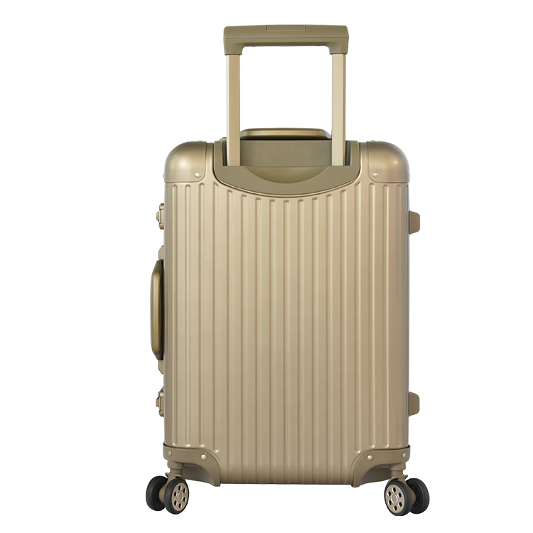 Competitive Price Hot Sale 4 Wheel Trolley Case