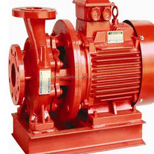 65CWY-25 marine diesel emergency fire pump
