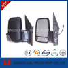 Hot sell side car folding mirror for mercedes benz sprinter
