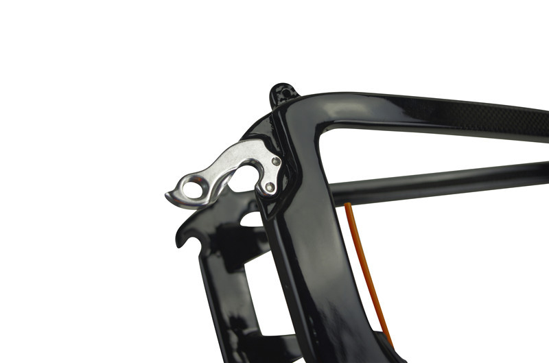 ORGE China Factory price OG-CF020 super light frame 2016 OEM full carbon road bike frame wholesale