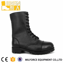 Top Quality Men Safety Millitary Tactical Durable Safe police combat boot