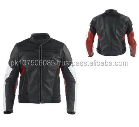 MENS Motorcycle Jackets / Racing / Summer Sports / Touring Riding