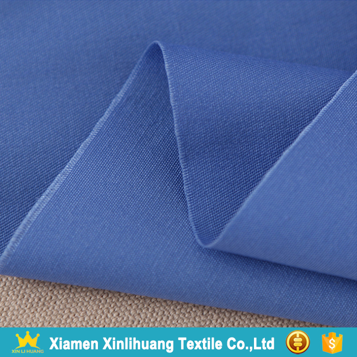Hot Selling TC Workwear Fabric 65 Polyester 35 Cotton Mixed Twill Fabric
